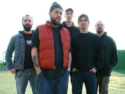 Clutch-band-2007